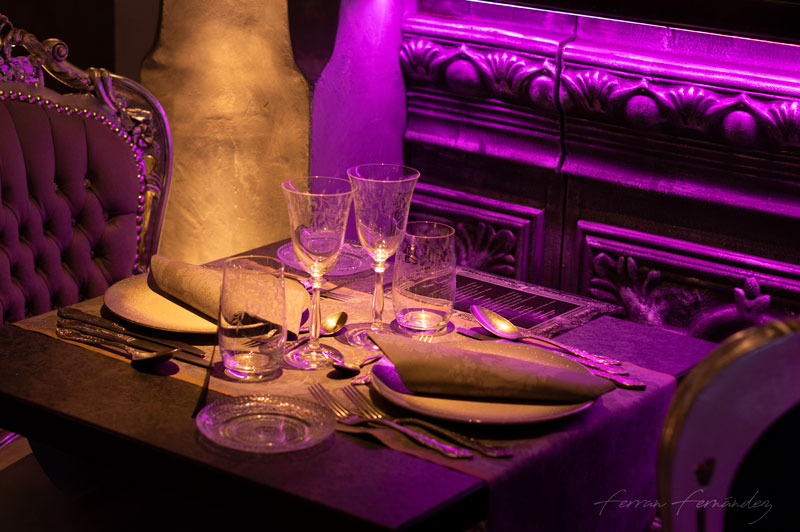 Restaurante Espectáculo Musical - ZAK Rendez Vous - Sitges (Barcelona)