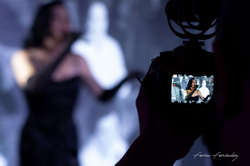 Sharonne - ZAK Rendez Vous - Espectáculo musical Sitges - Barcelona