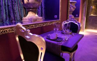 Restaurante ZAK RENDEZ VOUS - Sitges - Barcelona - Show musical