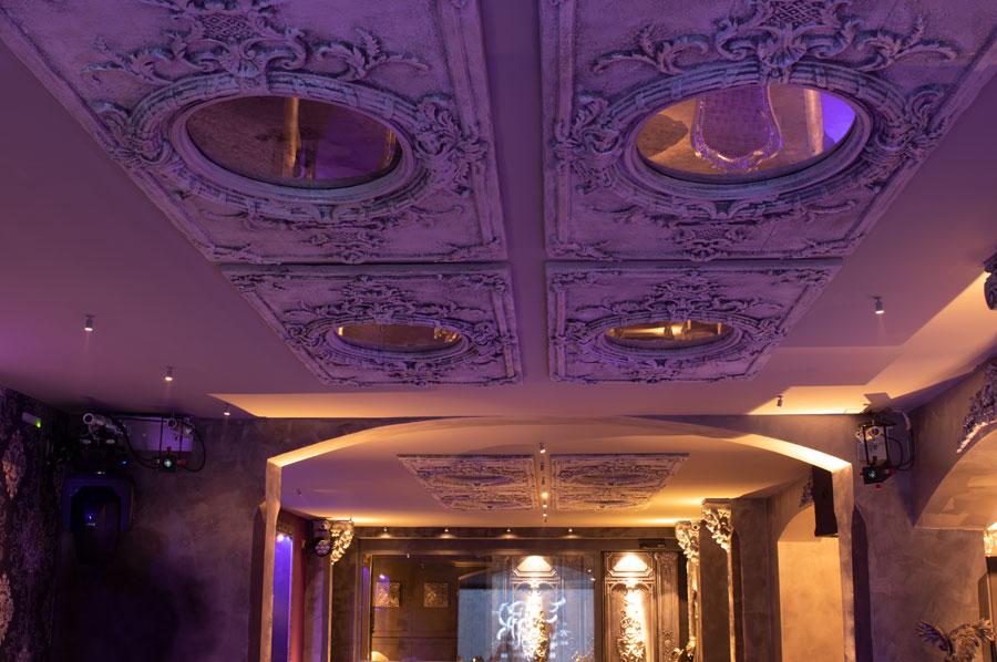 Restaurante Show Musical - ZAK Rendez Vous Sitges - Barcelona